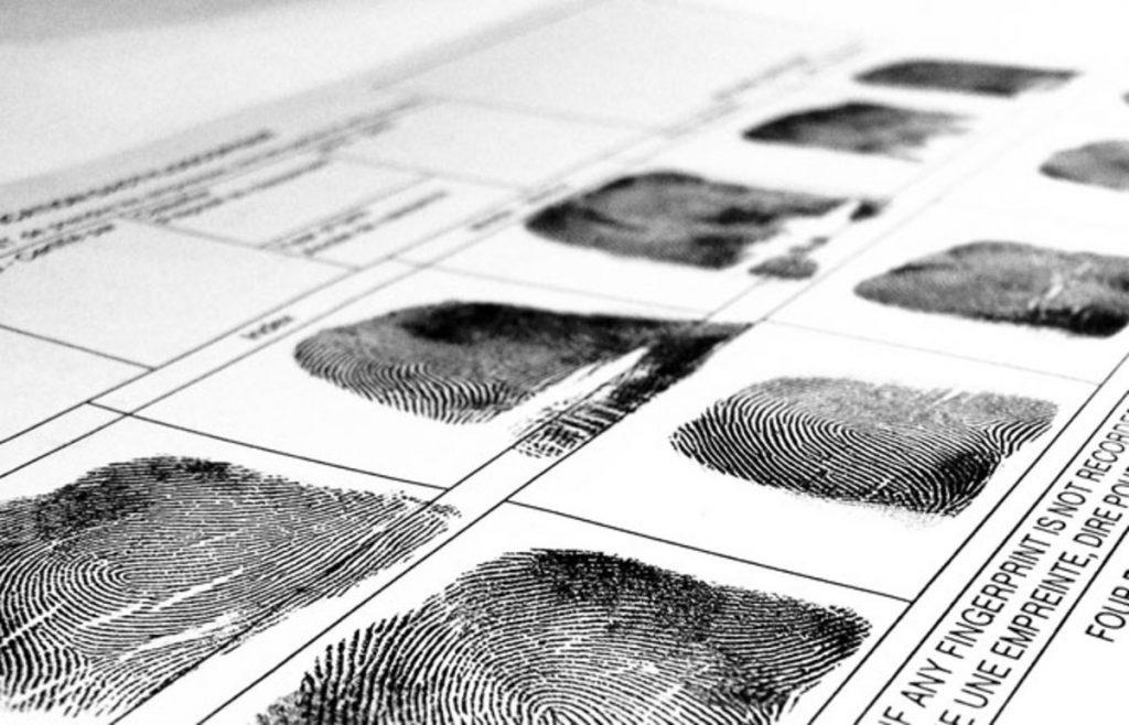 Henry County's Criminal Process