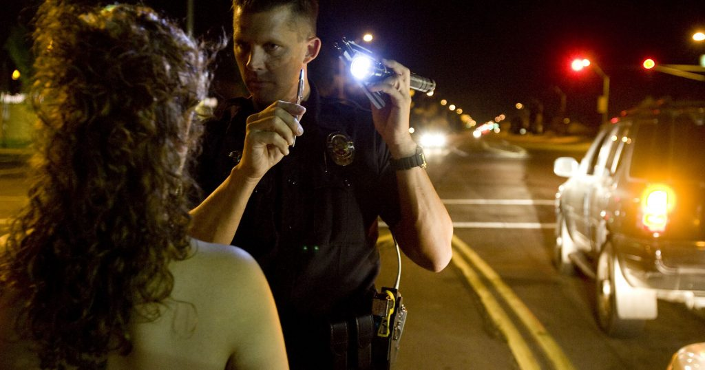 DUI Law In Henry County